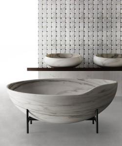 kreoo-kora-bathtub-marble-salone-mobile-2016-designboom-6001
