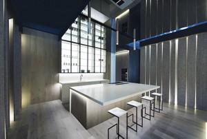 porcelanosa-oak-torrefacto-copper-kitchen
